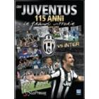 Juventus vs Inter. 115 anni. Le grandi vittorie