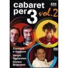 Cabaret per 3. Vol. 2