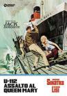 U-112, assalto al Queen Mary