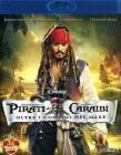 Pirati dei Caraibi. Oltre i confini del mare (Blu-ray)