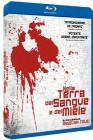 Nella terra del sangue e del miele (Blu-ray)