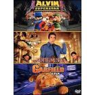 Alvin & Company (Cofanetto 3 dvd)