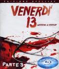 Venerdì 13. Parte III. Weekend di terrore (Blu-ray)