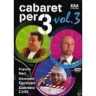 Cabaret per 3. Vol. 3