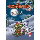 Coco & Drila. Il sacco magico di Babbo Natale