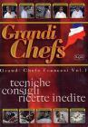 Grandi chefs francesi. Vol. 1