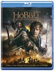 Lo Hobbit. La battaglia delle cinque armate (2 Blu-ray)