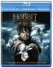 Lo Hobbit. La battaglia delle cinque armate 3D (2 Blu-ray)