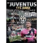 Juventus vs Lazio. 115 anni. Le grandi vittorie