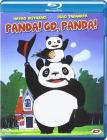 Panda! Go, Panda! (Blu-ray)