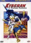 Kyashan il ragazzo androide. Serie completa. Parte 1 (4 Dvd)