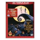 Nightmare Before Christmas 3D (Cofanetto 2 blu-ray)