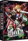 H.O.T.D. High School of the Dead (2 Dvd)