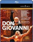 Wolfgang Amadeus Mozart. Don Giovanni (2 Blu-ray)