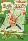 The Brian Setzer Orchestra. Christmas Extravaganza