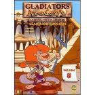 Gladiators Academy. Vol. 08