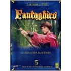 Fantaghirò 5 (2 Dvd)