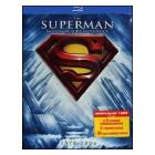 The Superman Motion Picture Anthology 1978-2006 (Cofanetto 8 blu-ray)