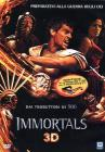 Immortals 2D + 3D anaglyph (Cofanetto 2 dvd)