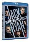 Jack Ryan Collection (5 Blu-Ray) (Blu-ray)