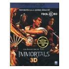 Immortals 3D (Blu-ray)