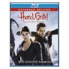 Hansel & Gretel. Cacciatori di streghe (Blu-ray)