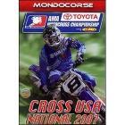 Motocross Usa National 2007