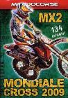 Mondiale Cross 2009. Classe MX2