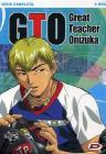 G.T.O. Great Teacher Onizuka. Complete Box (9 Dvd)