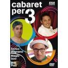 Cabaret per 3