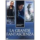 La grande fantascienza (Cofanetto 3 dvd)