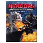 Dragons. I paladini di Berk. Vol. 1 (2 Dvd)