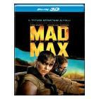 Mad Max. Fury Road 3D (Blu-ray)