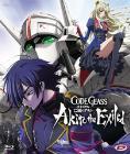 Code Geass. Akito The Exiled. Vol. 1. Il Wyvern si è posato (Blu-ray)