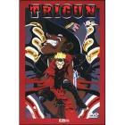 Trigun. Disc 02