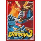 L' imbattibile Daitarn 3. Serie completa (10 Dvd)