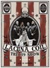 Lacuna Coil - 119 Show: Live In London (4 Blu-Ray) (Blu-ray)