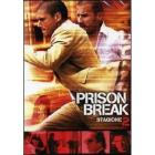 Prison Break. Stagione 2 (4 Dvd)