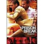 Prison Break. Stagione 2 (4 Dvd)
