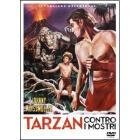 Tarzan contro i mostri