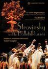 Igor Stravinsky. Stravinsky and the Ballets Russes