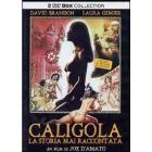 Caligola. La storia mai raccontata (2 Dvd)