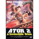 Ator 2. L'invincibile Orion