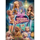 Barbie e il tesoro dei cuccioli