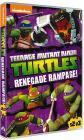 Teenage Mutant Ninja Turtles. Stagione 2. Vol. 3. Renegade Rampage!