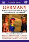A Musical Journey. Germany