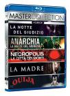 Horror. Master Collection (Cofanetto 5 blu-ray)