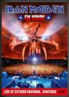 Iron Maiden. En Vivo! (Edizione Speciale con Confezione Speciale 2 dvd)
