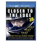 Closer To The Edge (Blu-ray)