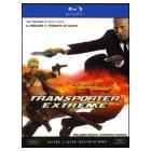 Transporter. Extreme (Blu-ray)